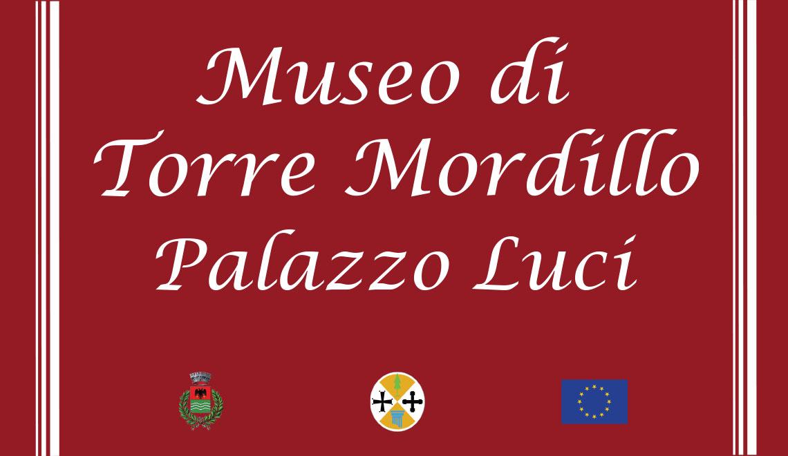 Inaugurazione Museo 09 Gennaio 2016